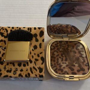 Dolce & Gabbana Bronzer Animalier